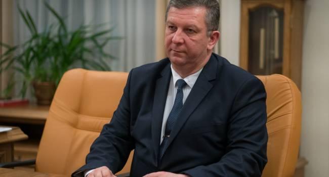 Рева заявил, что из пенсионного фонда хотят забрать 50 миллиардов гривен, чтобы потом отдать эти деньги друзьям Третьяковой