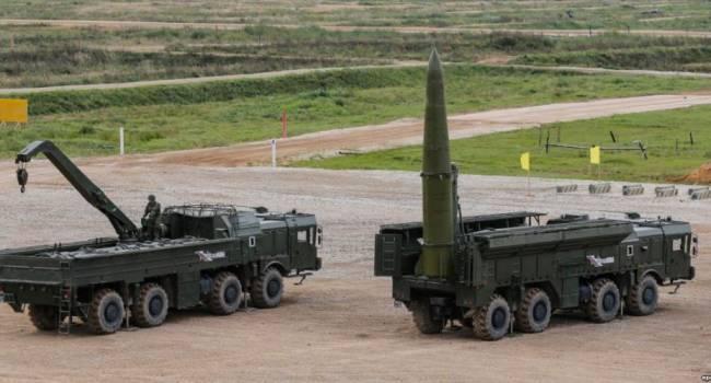 «Война в Карабахе»: В боевых действиях могут задействовать «Искандеры»