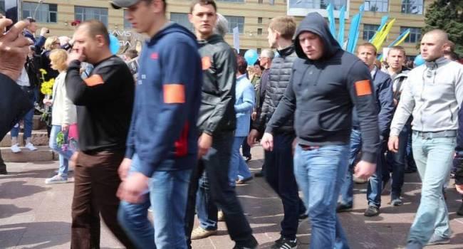 Политолог: раньше казалось, что методы Януковича с титушками остались в прошлом, но ситуация в Ровно вернула нас более, чем на 5 лет назад