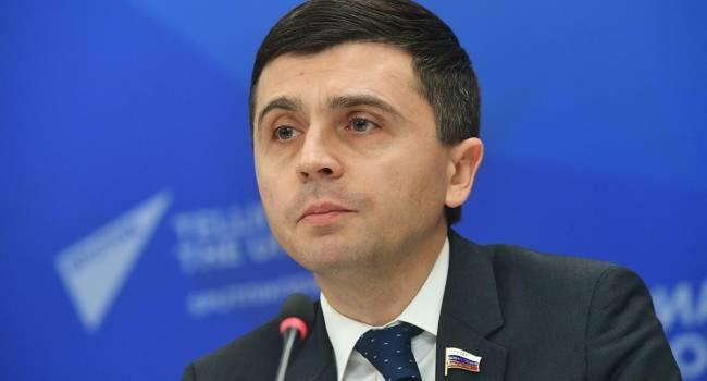 «Многоходовочка Кремля?»: Бальбек предложил сделать аннексированный Крым переговорной по Нагорному Карабаху