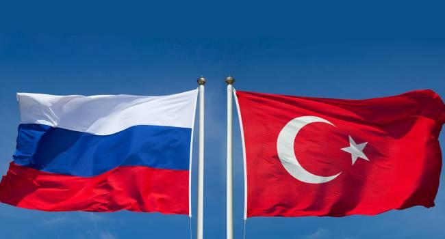Сазонов: Россия откровенно побаивается схлестнуться с Турцией за Нагорный Карабах. К тому же, у РФ есть ряд других серьезных проблем