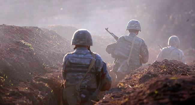 Литвин: Ситуация вокруг конфликта в Нагорном Карабахе высвечивает ту наивность и недалекость, с которой украинское общество обращается к мировому сообществу