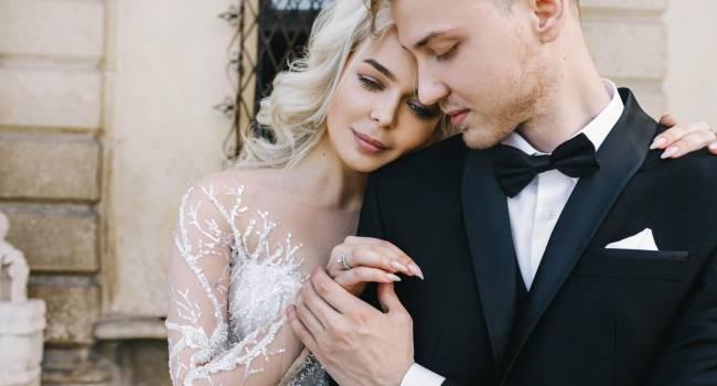 Алину Гросу рассказала о причинах развода с мужем: ушел к старшей женщине