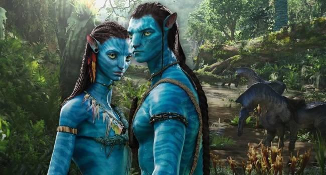 Джеймс Кэмерон заявил о завершении съемок фильма «Аватар-2»