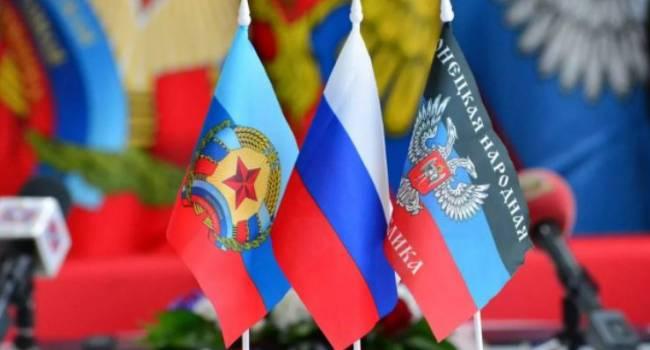 «Это слишком громкое определение»: Донецкий журналист прокомментировал заявление об интеграции «ЛДНР» в состав РФ