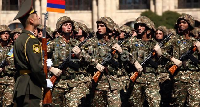 Война уже близка: власти Армении запретили мужчинам в возрасте 18-55 лет уезжать из страны
