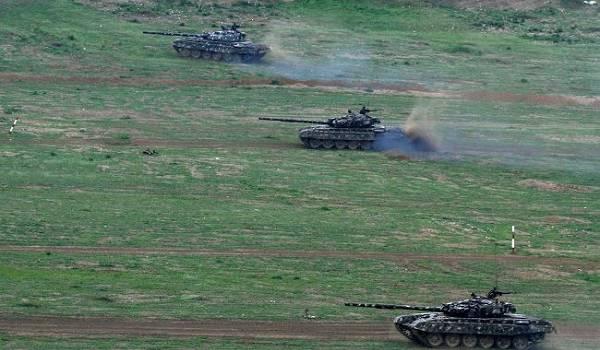 В Азербайджане заявили, что один из полков Армении уничтожен