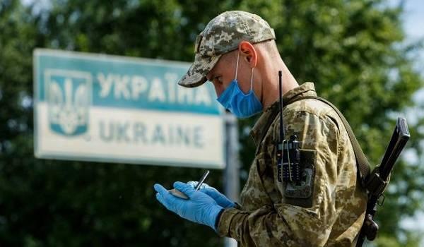 В ГПС рассказали о новых правилах въезда в Украину