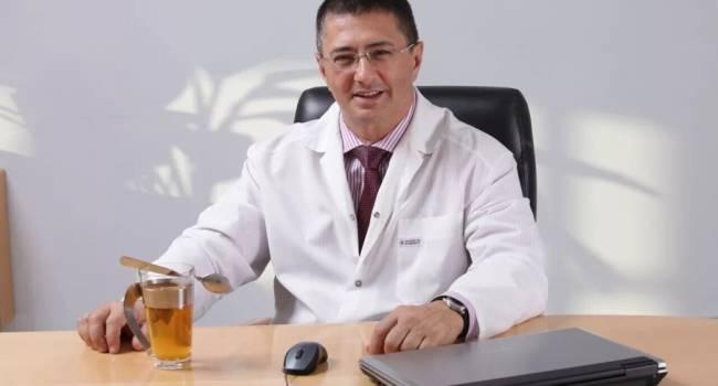 «Это массовая истерия»: доктор Мясников сделал важное заявление о коронавирусе