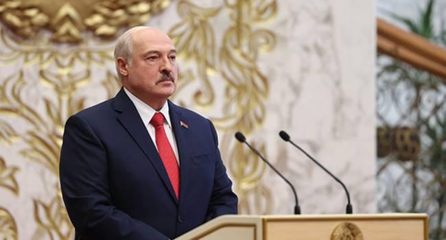 Соловей: Лукашенко дали время до осени следующего года. После этого он должен уйти