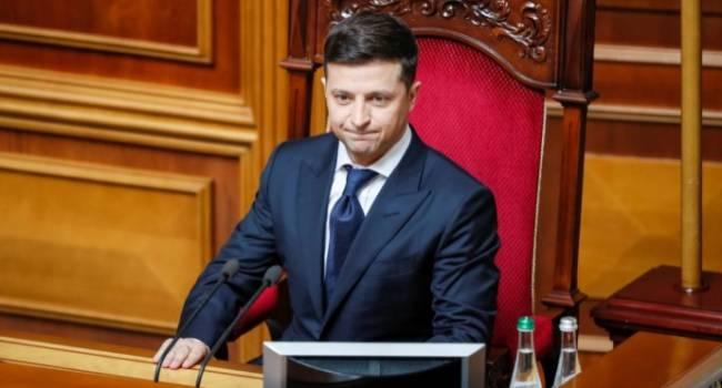 Омелян: сегодняшние события в парламентском зале наглядно подтверждают то, что у Зеленского уже нет монобольшинства