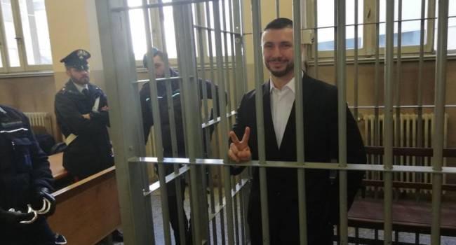 Политолог: прекращение судилища, доведение невиновности и Виталия Маркива является общим делом всей Украины и всех украинцев