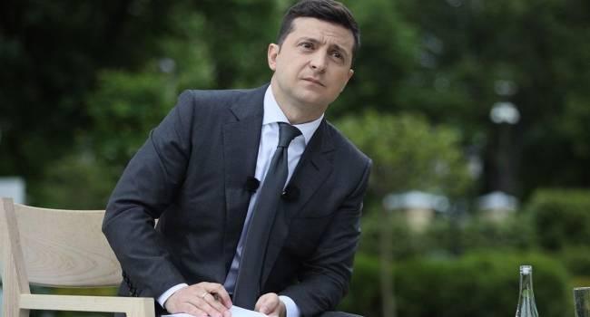 «Отозвать Фокина из ТКГ»: Лозинский заявил, что Зеленский должен немедленно сделать шаги, направленные на недопущение государственной измены