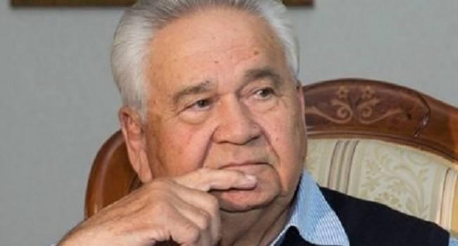 «Я не враг России, но и не российский агент»: Фокин заявил, что интересы Украины для него превыше всего