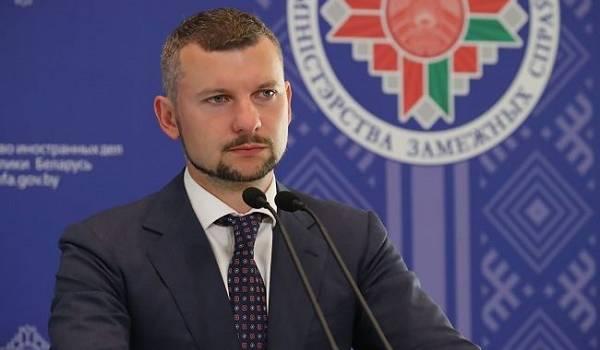 У Лукашенко заявили о введении зеркальных санкций против балтийских стран