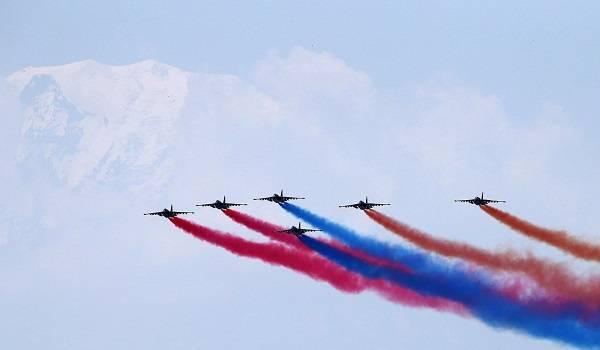 ВВС Турции сбили армянский истребитель, погиб пилот – Ереван