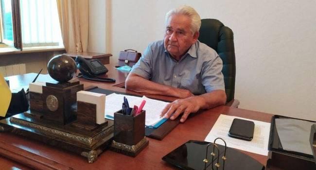 Фокин заявил, что у него нет подтверждения войны Украины и РФ