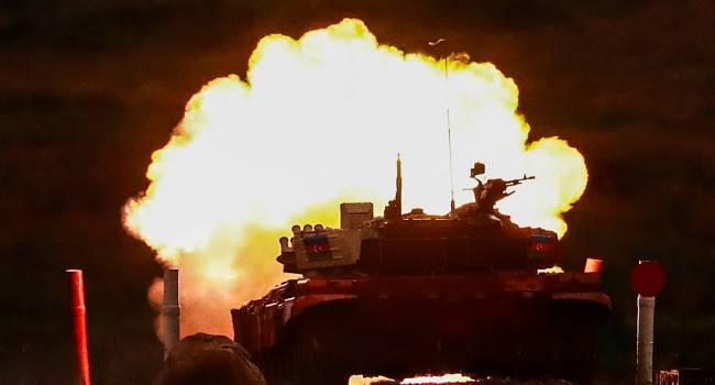 «Будет противостояние с Турцией»: Россия перебрасывает военную технику из Ирана в Армению