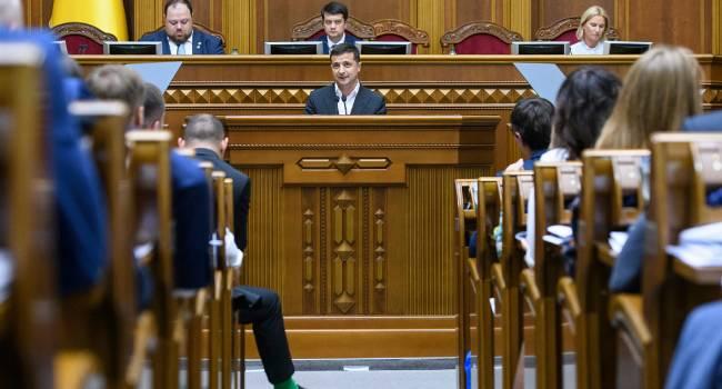 Уколов: очень вас прошу – 25 октября поставьте политическую оценку тем, кто сейчас защищает интересы не Украины, а России
