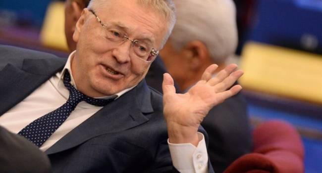 «Тогда они все успокоятся»: Жириновский предложил присоединить Нагорный Карабах к России
