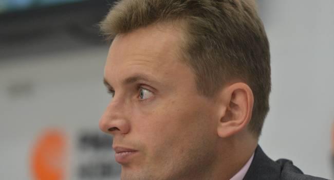 «Спрашивать, чей Крым, - это уничтожать эффективность»: Руслан Бортник прокомментировал ситуацию с Фокиным
