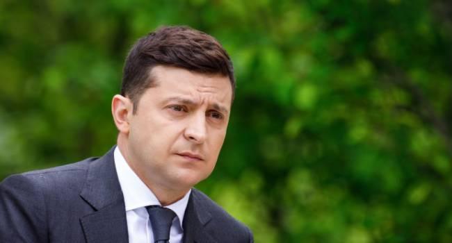 Политолог: за «эффект Фокина» ответственность должен понести сам Зеленский