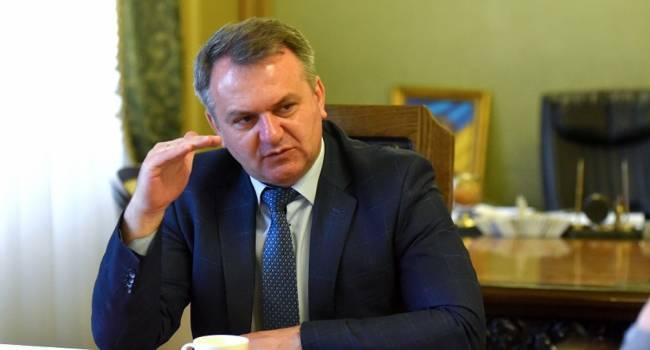 Синютка: Обещания действующей украинской власти явно расходятся с ее реальными действиями