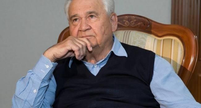 «По подозрению в государственной измене»: Геращенко от имени «Европейской солидарности» призвала открыть уголовное производство против Фокина