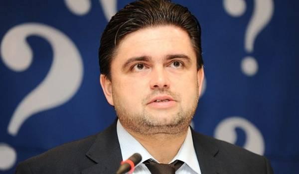 У Зеленского озвучили имя потенциального пресс-секретаря Украины в ТГК