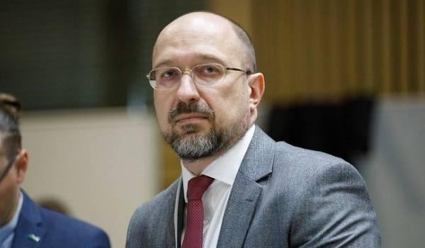 «Нужно проводить с людьми больше разъяснительной работы»: Шмыгаль прокомментировал антирекорд по коронавирусу в Украине