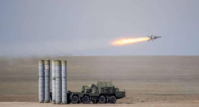 «Война в Карабахе»: Баку точным ударом уничтожили российскую ЗРК «С-300» сил Армении