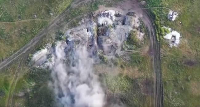 Силы Баку жестко уничтожили грузовик, полный резервистов