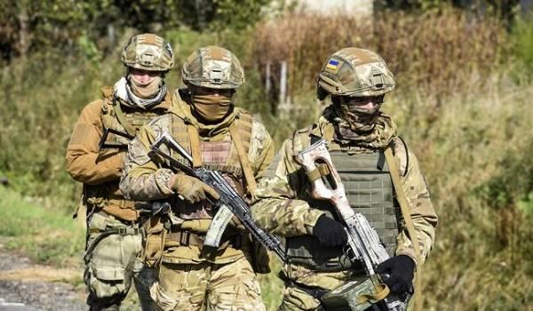 Командование ООС: за два месяца перемирия боевики ни разу не использовали тяжелое вооружение