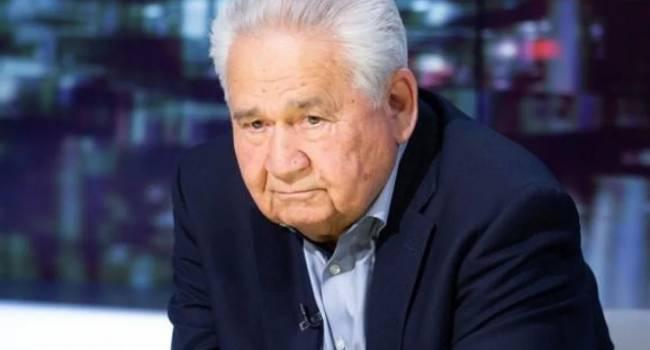 Журналист: Даже Аваков не сдержался, и назвал Фокина «махровым ид*отом»