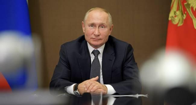 Яковенко: В той реальности, в которой обитает Путин, любой невооруженный объект не имеет права на существование