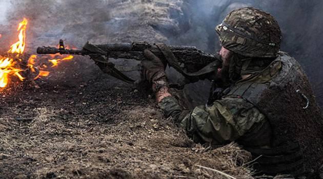 Боевики «ДНР» обстреляли ВСУ: Украина понесла потерю на Донбассе