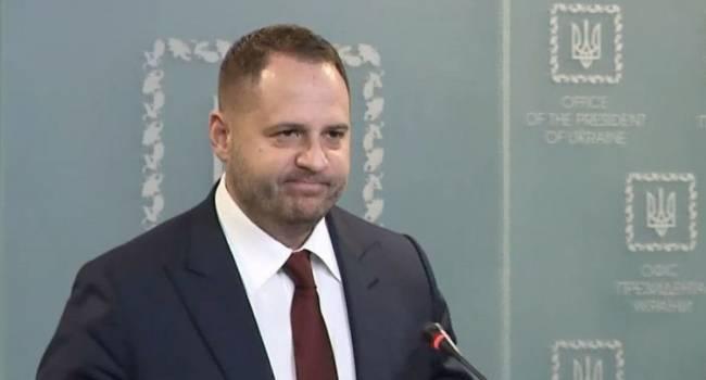 Романенко: Маразм Фокина начал бить по самому Ермаку настолько сильно, что он решил отмежеваться от этого маразматического поноса