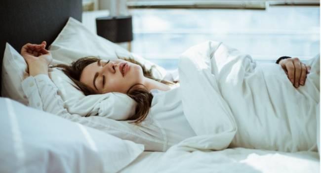 Недосыпание приводит к когнитивным нарушениям