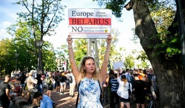 США не исключили введения антироссийских санкций в связи с вмешательством в дела Беларуси