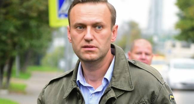 «Нет следов оперативного вмешательства»: Соловьев заявил, что Навальный не был в коме