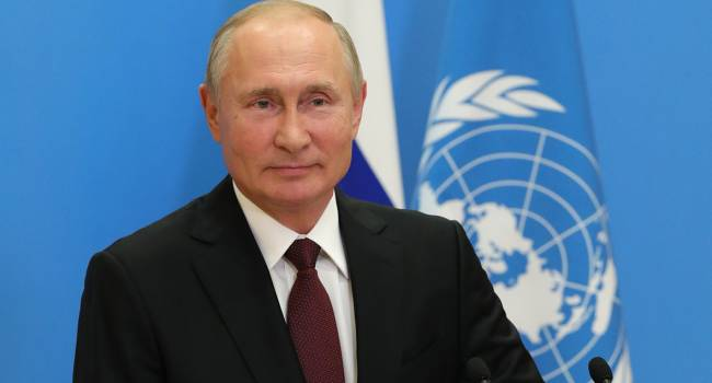 Портников: Путину, по всей видимости, уютно в прошлом, где он победитель и участник дискуссий о судьбе мира, а не агрессор и изгой