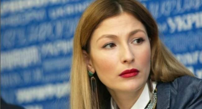 Москва всячески пытается скрыть агрессию против Украины
