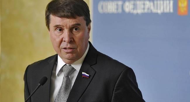 «Мы не обсуждаем статус нашей территории»: сенатор из Крыма заявил об «окончании оккупации полуострова»