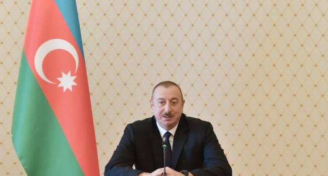 Социолог: Алиев руководствовался тем же, чем и Путин в 2014 году, когда аннексировал Крым и напал на Украину