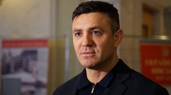 Журналист Гармаш о ТГК: Тищенко сам не понимает, куда вошел