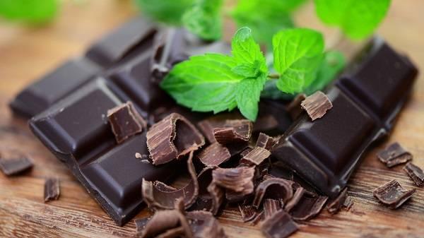 Эксперты рассказали об уникальных свойствах темного шоколада
