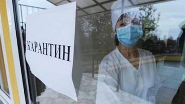 Украине грозит жесткий локдаун: врач озвучил сроки