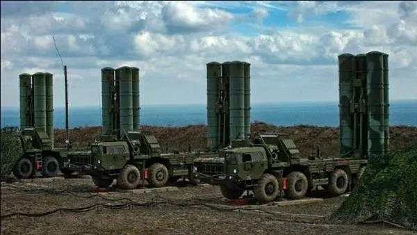 В НАТО обеспокоены планами Турции использовать российские ЗРК С-400