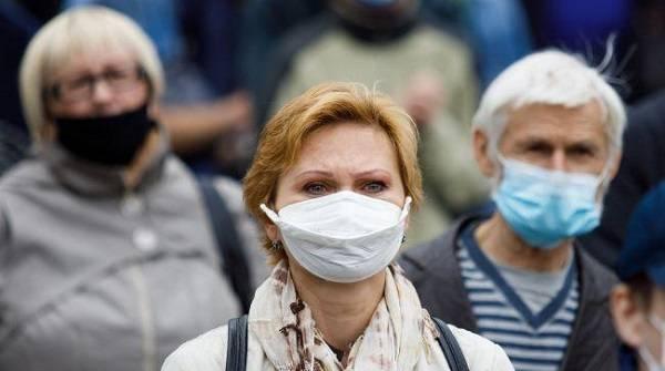 В Украине обновлены карантинные зоны: Киев останется в «оранжевой»