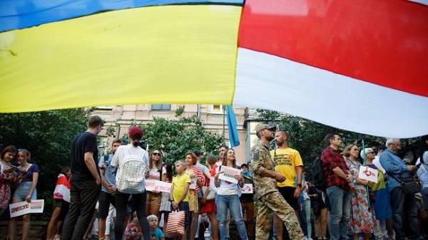 Белорусская оппозиционерка Цепкало обратилась с просьбой к Украине, не забыв указать на важность дружбы с РФ